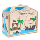 Pirate Island Playset, Boxset - mumsbuddy.com