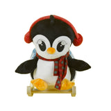 Chilly the Penguin Rocker