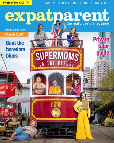 Expat Parent 2