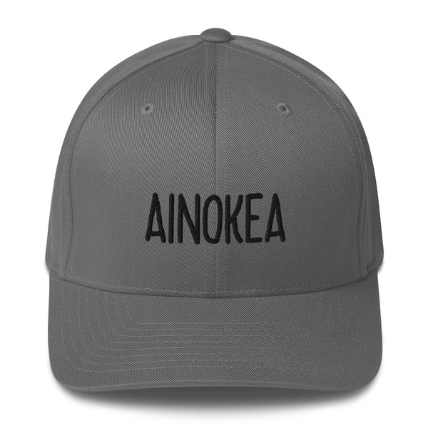 """AINOKEA"" Pidginmoji Light Structured Cap"