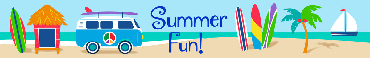 Summer fun with Art Appeel!