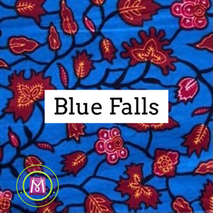 Blue Falls (2 For $20 Special)