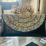 Load image into Gallery viewer, The Barbara Clutch