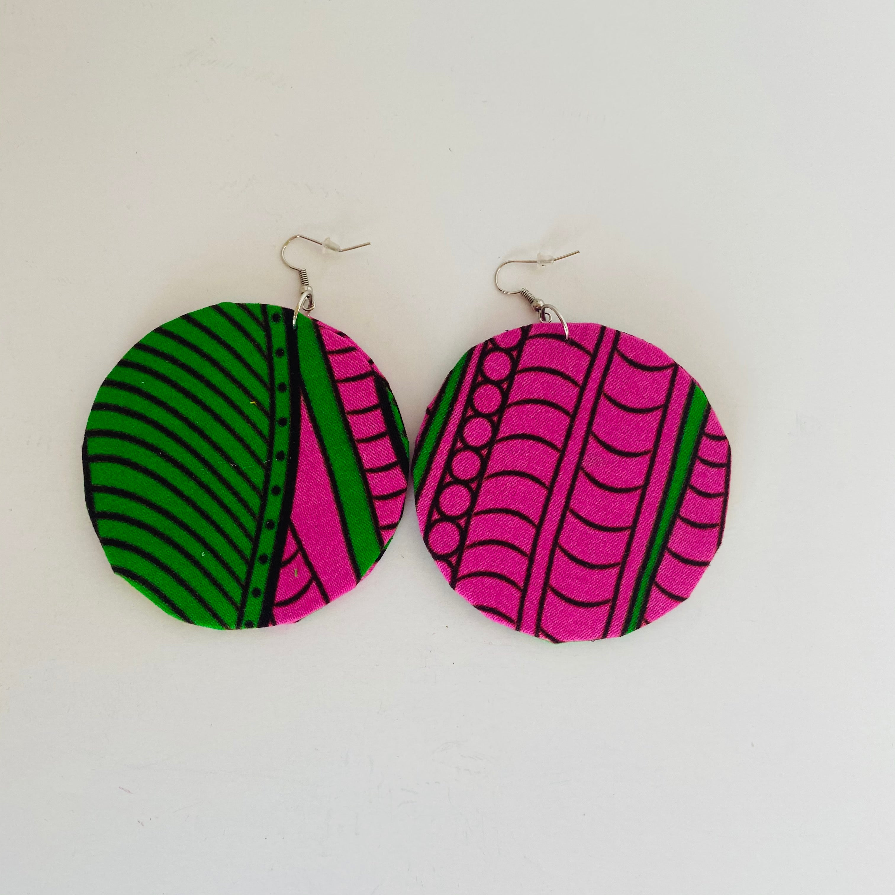 Sister Circle Earrings
