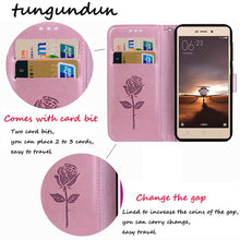 Load image into Gallery viewer, Flip Case For ZTE Blade 10 Premium 10 Pro PU Leather Funda Cover For ZTE Axon 10s 10 11 Pro 5G Phone Wallet Capas Coque Case