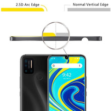Load image into Gallery viewer, 2Pcs Tempering Glass For UMIDIGI A7 Pro Glass Screen Protector Scratch Proof LCD Film For UMI A7 Pro Cover