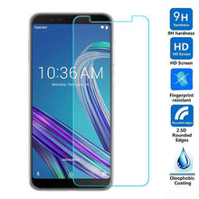 Load image into Gallery viewer, 2.5D Tempered Glass For ASUS Zenfone MAX PRO (M1) ZB601KL Protective Film 9H Explosion-proof LCD Screen Protector For ZB601KL >