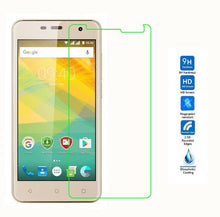 Load image into Gallery viewer, For Prestigio Grace R5 Muze Wize G3 LTE Tempered Glass Steel Film Front Protective Replacemant Part Screen Protector Phone Film<