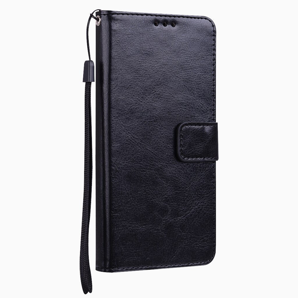 For OPPO Reno 3 Pro Case Premium Funda Luxury Flip Leather Wallet Card Cover For OPPO Reno 3 Case Protective Phone Stand Capas
