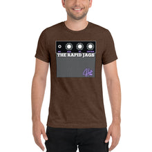 Load image into Gallery viewer, Extra Volume Amp Men's Short sleeve t-shirt