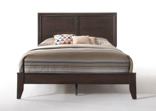Madison Espresso Queen Bed image