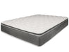 Jade Gray Eastern King Mattress image