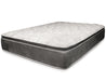 "Sapphire 13"" Gel Pillow Top Eastern King Mattress image"