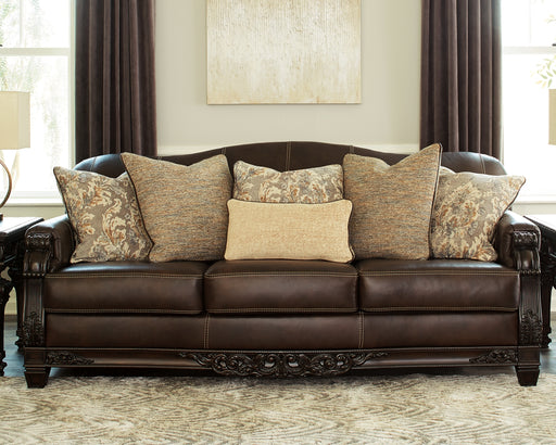 Embrook Signature Design by Ashley Sofa image