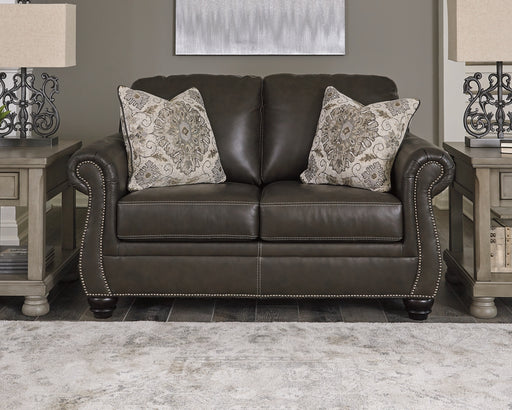 Lawthorn Signature Design by Ashley Loveseat image