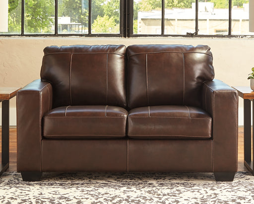 Morelos Signature Design by Ashley Loveseat image