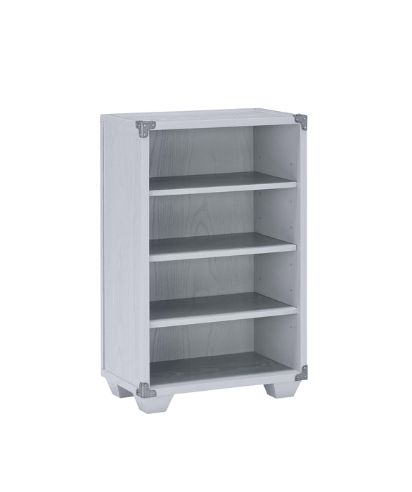 Orchest Gray Bookcase image