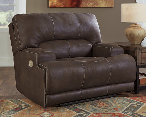 Kitching Signature Design by Ashley Recliner image