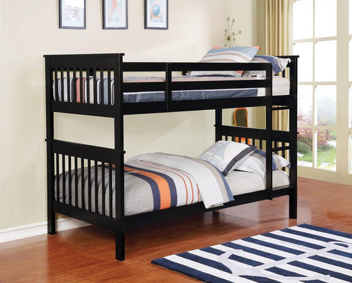 G460234N Twin / Twin Bunk Bed image