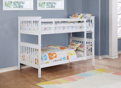 G460244N Twin / Twin Bunk Bed image