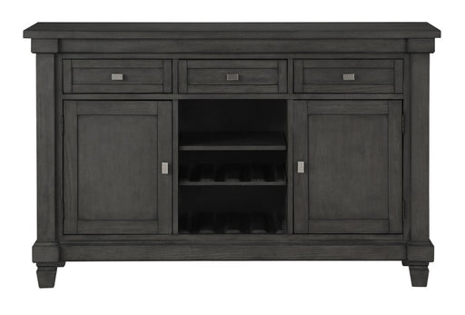 Homelegance Baresford Server in Gray 5674-40 image