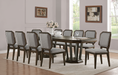 Selma Tobacco Dining Table image