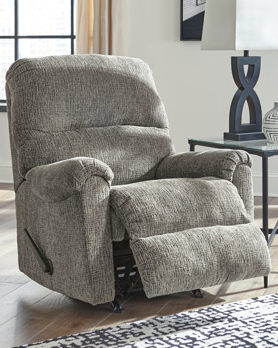 Termoli Signature Design by Ashley Rocker Recliner image