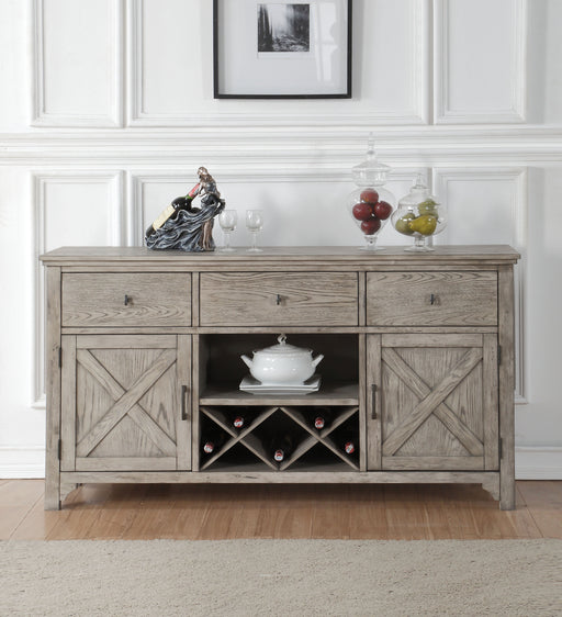 Rocky Gray Oak Server image