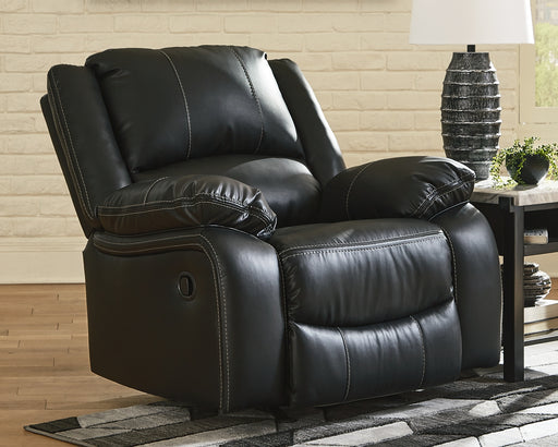 Calderwell Signature Design by Ashley Rocker Recliner image