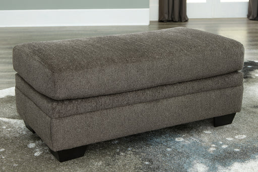 Dorsten Signature Design by Ashley Ottoman image