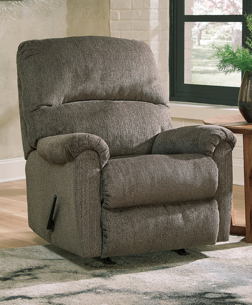 Dorsten Signature Design by Ashley Recliner image