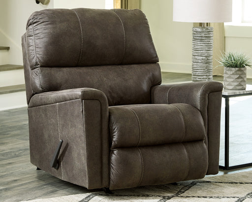 Navi Signature Design by Ashley Recliner image