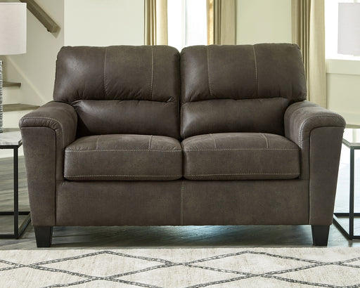 Navi Signature Design by Ashley Loveseat image
