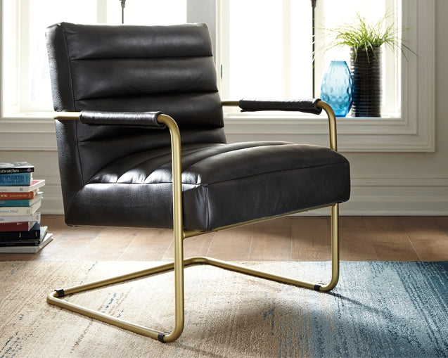 Hackley Signature Design by Ashley Chair image