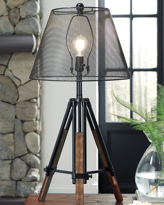 Leolyn Signature Design by Ashley Table Lamp image
