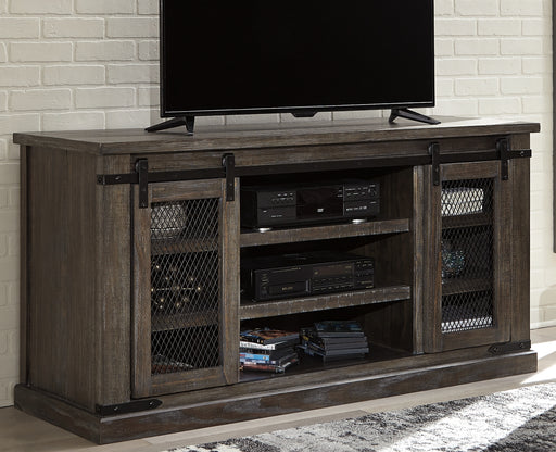 Danell Ridge Signature Design by Ashley TV Stand image