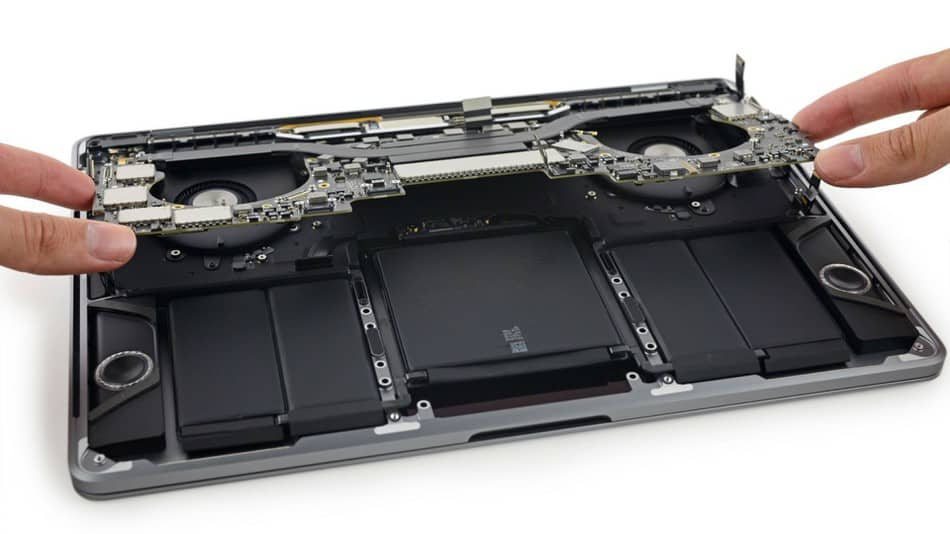Quick Guide to Help You with MacBook Pro Battery Replacement