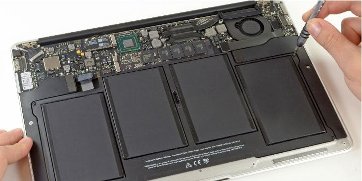 Macbook Air Battery Singapore