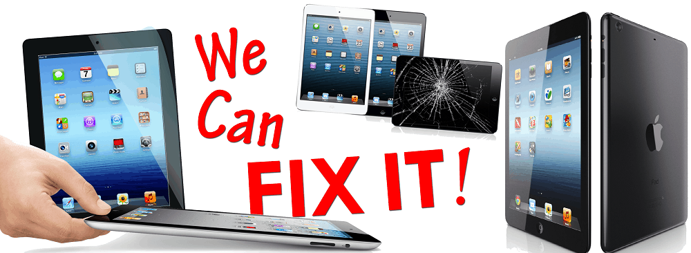 iMac & iPhone Repair Singapore