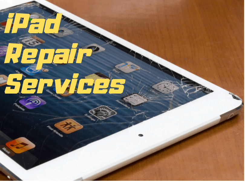 Effective Tips and DIY Techniques for iPad Crack Screen Repair