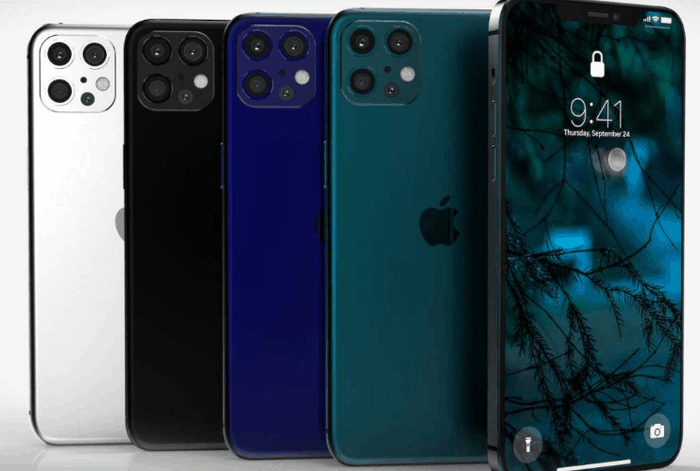 iPhone 12— An Austere Window to Your Life! What More to Expect in 2020?