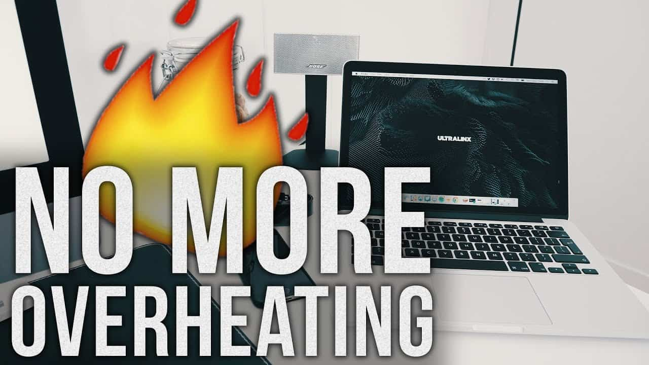 Is Your MacBook Heating Up? Here are Top 5 Tips to Fix It