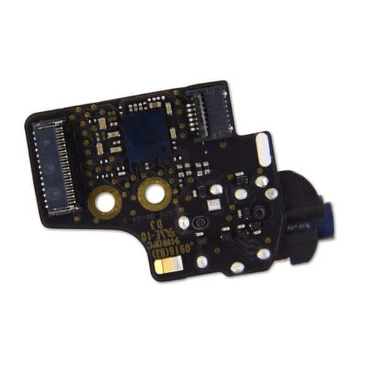 "AUDIO BOARD FOR MACBOOK 12"" RETINA A1534 (EARLY 2015) - iDevice SG Store"