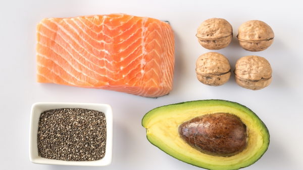 Omega-3   Ultimate fish oil buying guide Malaysia
