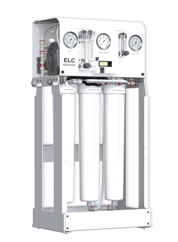 AXEON ELC-1500 Commercial Reverse Osmosis System