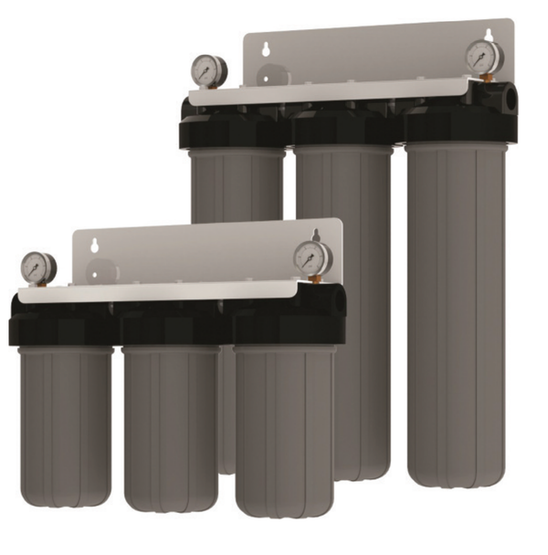 AXEON FSD - 300 Series Cartridge Filtration Systems