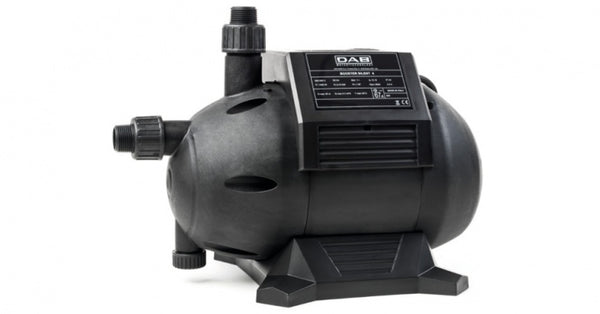 DAB Silent Booster 5 M 1.36 HP Pump (220V / 50 Hz)