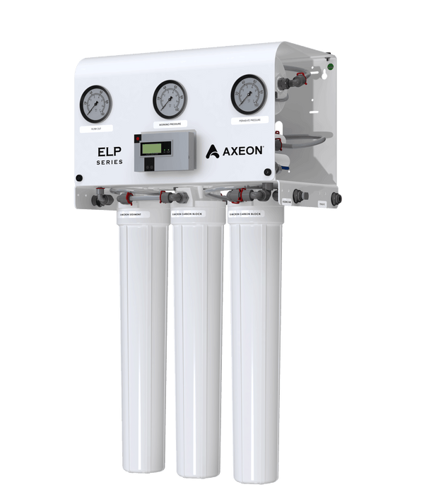 AXEON ELP-700 Light Commercial Reverse Osmosis System