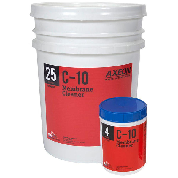AXEON C-10 Membrane Calcium Carbonate Scale Cleaner