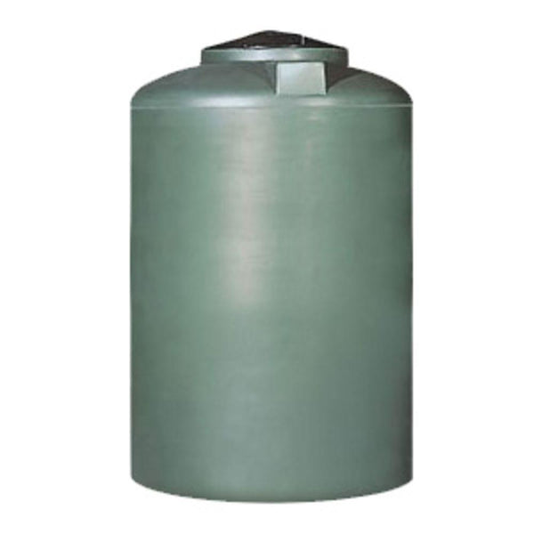 "Atmospheric Vertical Storage Tank 300 gal 36""W X 79""H"